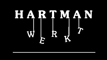 Hartman Werkt