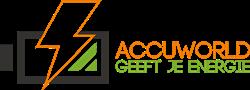 Accuworld - logo