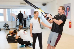 Personal Fit Club - Personal Training Zuid Holland