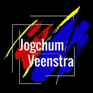 Jogchum Veenstra Logo vierkant social media