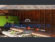 Hartman Werkt - Website Bouwbedrijf Buiting en Zn