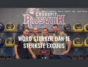 Hartman Werkt - website CrossFit Rijswijk
